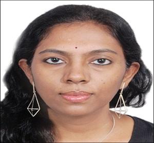 Prathyusha Agarwal