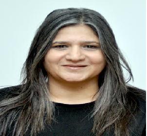 Deepika Tewari