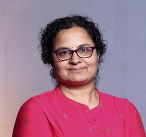 Subha Sreenivasan Iyer