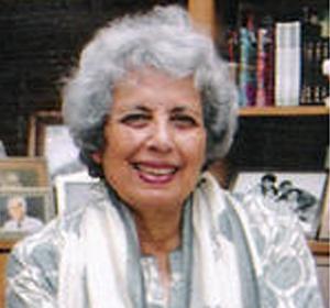 Tara Sinha