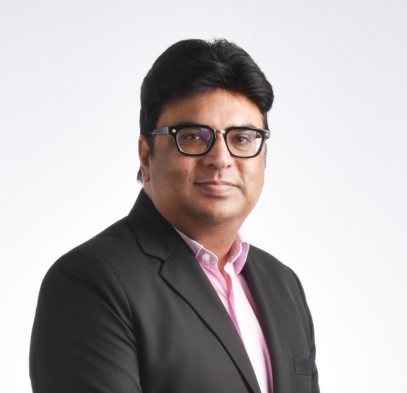 Rajan Bhalla