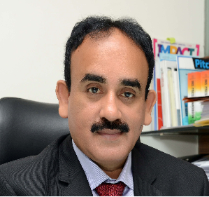 P. Sridhar