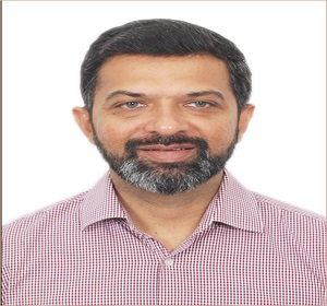 Jayant Mammen Mathew